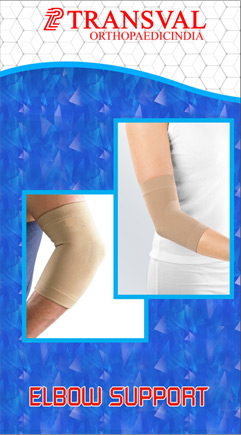 Transval Elbow Support